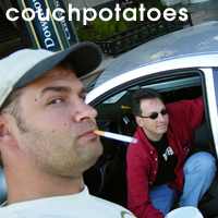 Couchpotatoes-Podcast