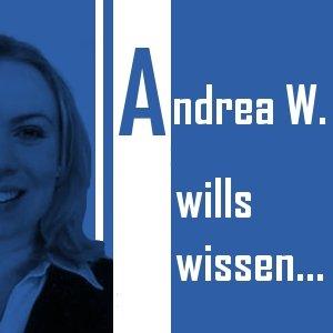 Andrea W wills wissen